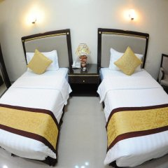 Cedar Hotel 3* Стандартный номер с 2 отдельными кроватями фото 7