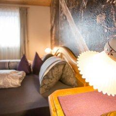 Отель Thomashof Горнолыжный курорт Ортлер детские мероприятия