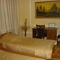 Гостиница Омега 3* Апартаменты с различными типами кроватей фото 7