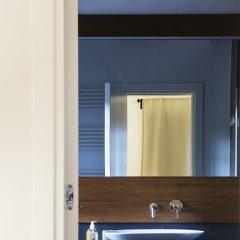Отель Il Pettirosso B&B 3* Номер Делюкс с различными типами кроватей фото 15