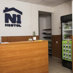 Hostel N1 спа