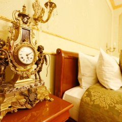 Арт-отель Пушкино Люкс Премиум с разными типами кроватей фото 7