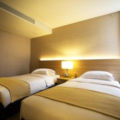 The Summit Hotel Seoul Dongdaemun 3* Номер Corner с 2 отдельными кроватями фото 4