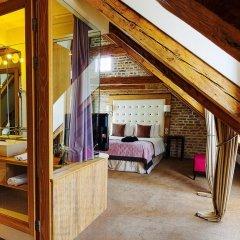 Отель Dome SPA 5* Стандартный номер с различными типами кроватей фото 4
