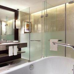 Sheraton Guangzhou Hotel 5* Номер Делюкс с различными типами кроватей фото 4