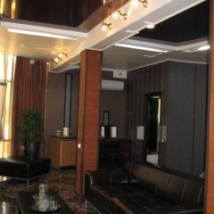 Гостиница Гостиный комплекс Holiday Студия Делюкс с разными типами кроватей фото 7