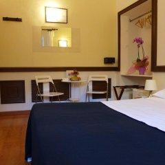 Отель amico bed Стандартный номер с двуспальной кроватью фото 8