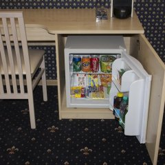 Бутик-отель Мира 3* Стандартный номер с различными типами кроватей фото 11