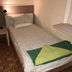 Отель Lama Rooms комната для гостей фото 5