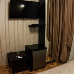 Hotel Day and Night on Profsoyuznoy Номер Делюкс с различными типами кроватей фото 4