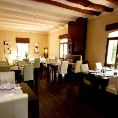 Molí Blanc Hotel питание фото 3