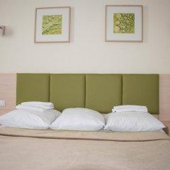 Гостиница Ямской Полулюкс с различными типами кроватей фото 2
