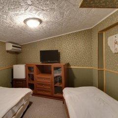 Гостиница Pokrovsky 2* Стандартный номер с различными типами кроватей фото 3