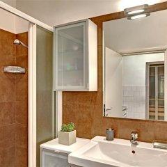 Hotel Piazza Bellini ванная фото 2
