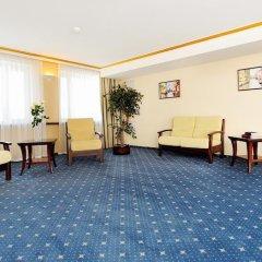Гостиница Пенза в Пензе 1 отзыв об отеле, цены и фото номеров - забронировать гостиницу Пенза онлайн спа фото 2