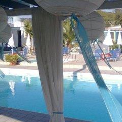 Helios Hotel бассейн фото 2