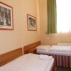 Budapest Csaszar Hotel 3* Стандартный номер с двуспальной кроватью