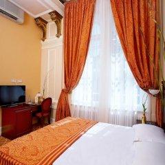 Гостиница Лондонская 4* Улучшенный номер с различными типами кроватей фото 14