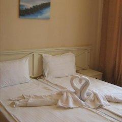 Отель in Dawn Park Aparthotel Болгария, Солнечный берег - отзывы, цены и фото номеров - забронировать отель in Dawn Park Aparthotel онлайн комната для гостей фото 2