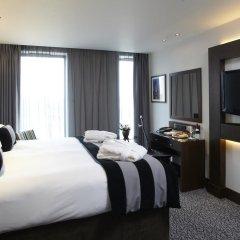 Отель Park Avenue Baker Street 3* Номер Делюкс с различными типами кроватей фото 11