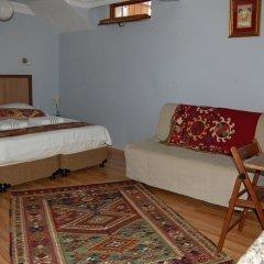 Апартаменты Topkapi Apartments Номер категории Эконом с различными типами кроватей фото 2