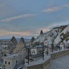 Vezir Cave Suites Турция, Гёреме - 1 отзыв об отеле, цены и фото номеров - забронировать отель Vezir Cave Suites онлайн фото 9