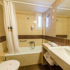 Hotel Queen Olga 3* Стандартный номер с различными типами кроватей фото 3