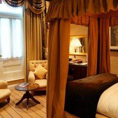 Отель The Colonnade 4* Стандартный номер с двуспальной кроватью фото 7