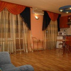 Апартаменты Apartments Dnepropetrovsk Center Студия фото 2