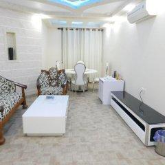 Hotel Royal Castle 3* Улучшенный номер с различными типами кроватей фото 3