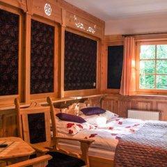 Отель U Bohaca Польша, Закопане - отзывы, цены и фото номеров - забронировать отель U Bohaca онлайн комната для гостей фото 3
