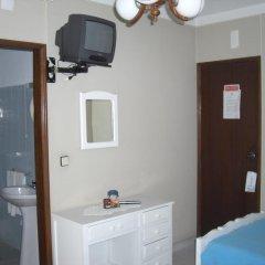 Отель Hospedaria D´Ines De Castro Стандартный номер 2 отдельными кровати фото 2