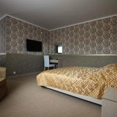 Гостиница Алива 3* Люкс с различными типами кроватей фото 6