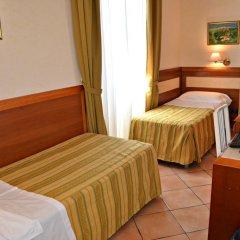 Hotel Mia Cara 3* Стандартный номер с двуспальной кроватью фото 22