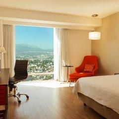 Отель Fiesta Inn Periferico Sur Мехико комната для гостей фото 5