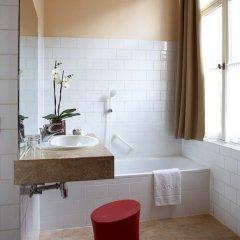 Hotel Adornes 3* Стандартный номер с различными типами кроватей фото 3
