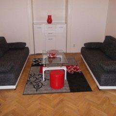 Апартаменты Mivos Prague Apartments комната для гостей