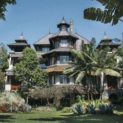 Отель Four Seasons Resort Chiang Mai 5* Люкс с различными типами кроватей