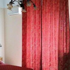 Hotel City 2* Стандартный номер фото 8
