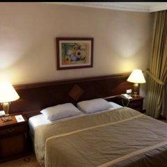 Doga Residence Турция, Анкара - отзывы, цены и фото номеров - забронировать отель Doga Residence онлайн комната для гостей фото 4
