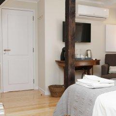 Отель Flores Guest House 4* Номер Комфорт с различными типами кроватей фото 14