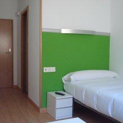 Hotel Centro Vitoria hcv 2* Стандартный номер с различными типами кроватей фото 2