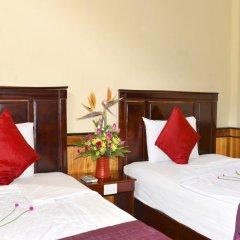 Отель Huy Hoang River 3* Стандартный номер фото 4