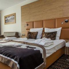 Отель Rezydencja Nosalowy Dwór комната для гостей фото 5