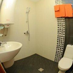 Отель The Poppies House Болгария, Чепеларе - отзывы, цены и фото номеров - забронировать отель The Poppies House онлайн ванная