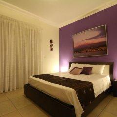 Отель Summer Breeze Слима комната для гостей фото 2