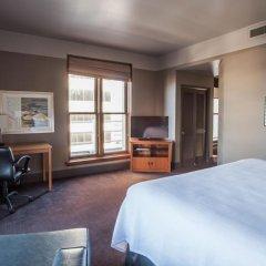 Magnolia Hotel Dallas Downtown 4* Стандартный номер с различными типами кроватей фото 3