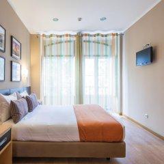 Отель Residencial Vila Nova 3* Номер категории Эконом фото 5