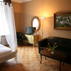 Hotel-Maison Am Olivaer Platz комната для гостей фото 7