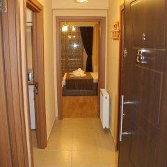 Отель Shami Suites сауна